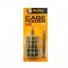 Кормушка Guru Commercial Cage Feeder Large 30гр