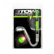 Механический индикатор поклевки Korda Stow Indicator Complete Assembly Green