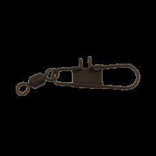 Вертлюг с карабином Guru Waggler Adaptors