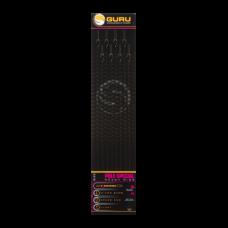 Готовая оснастка Guru Pole Special Rigs размер 20 0,09мм