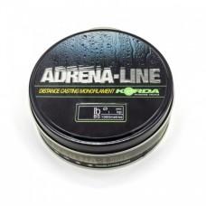Леска Korda Adrenaline 0,30мм 1000м