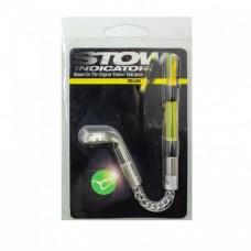 Механический индикатор поклевки Korda Stow Indicator Complete Assembly Yellow