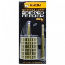 Кормушка Guru Gripper Feeder Large 85гр