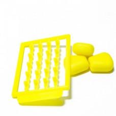 Имитационная приманка Korda Maize Slow Sinking Yellow